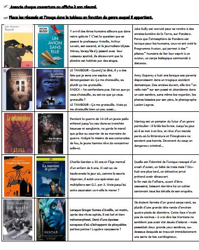 les procédés de reprise exercices pdf